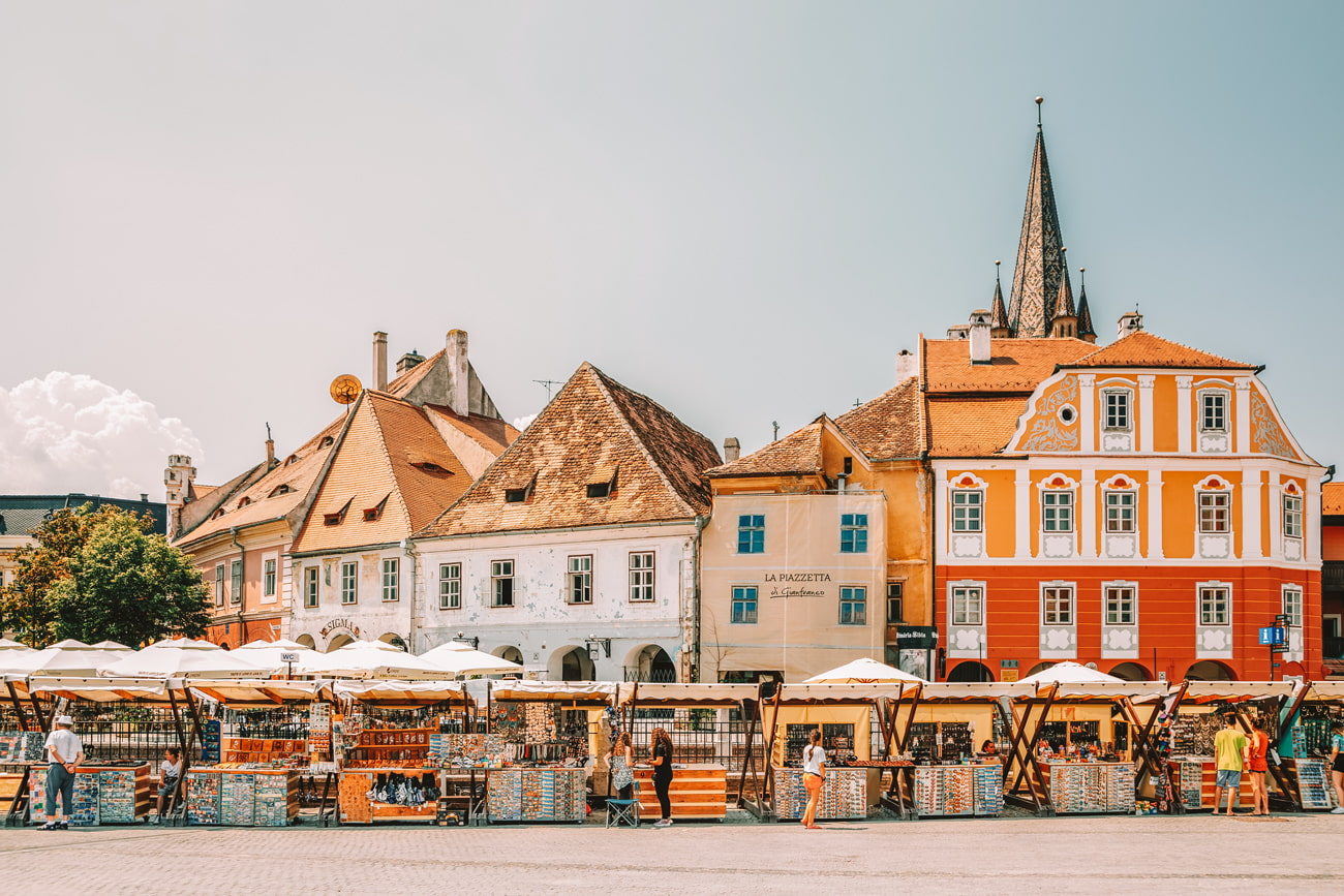 5 Foodie Towns in Europe for Your Next Culinary Escape