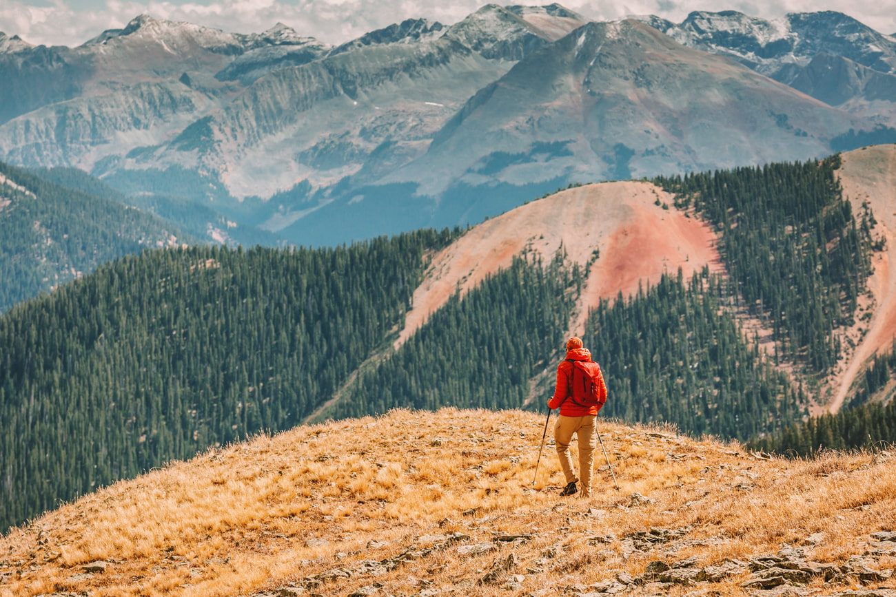 10 Essential Backpacking Tips for Beginners