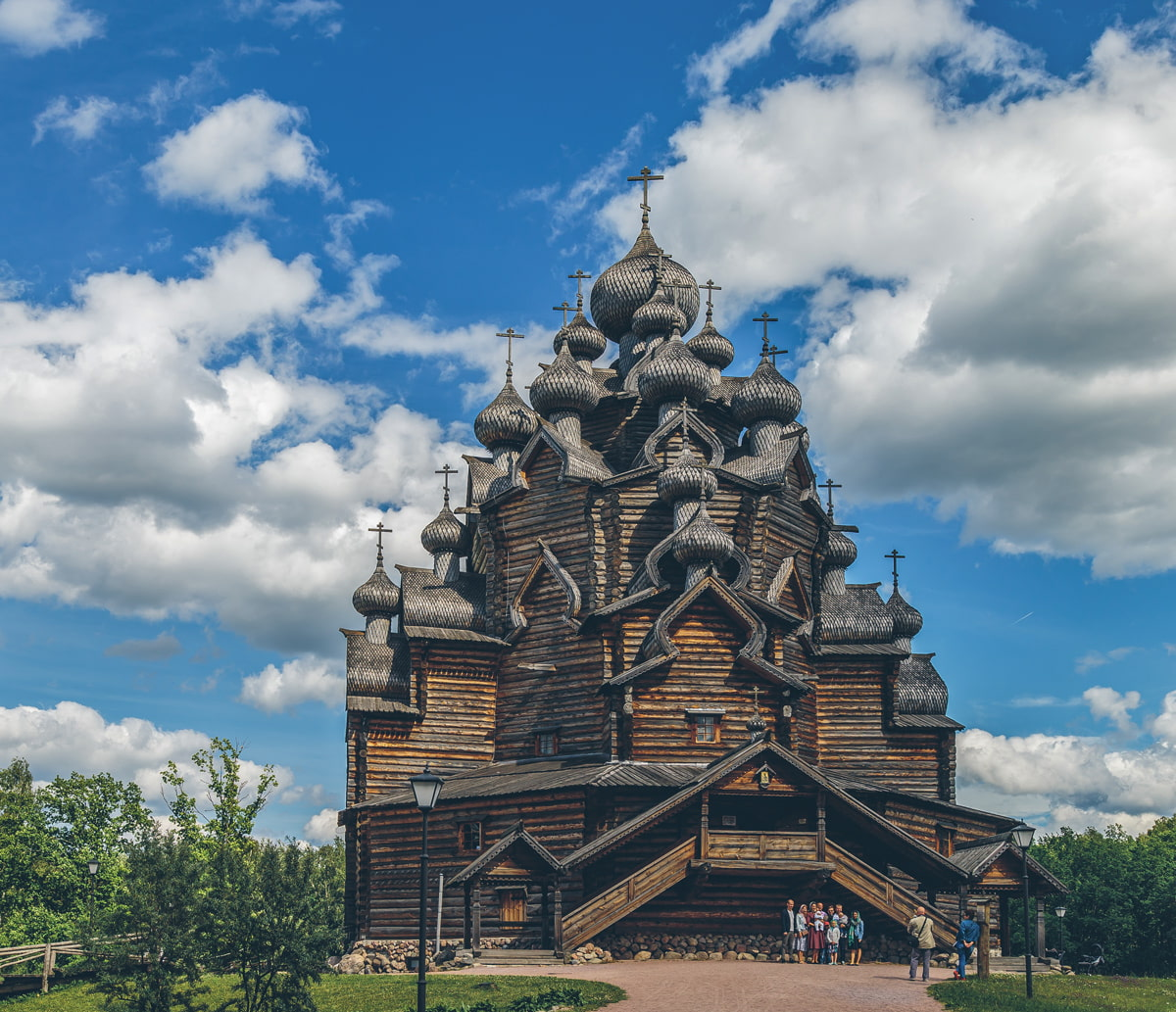 15 Churches in Europe with Stunning Architecture