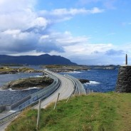 Atlantic Road, The World's Most Scenic Route