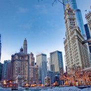 Chicago – The American Architectural Beauty