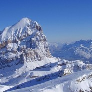 Cortina d'Ampezzo: Skiing With The Rich And Famous