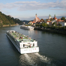 What's Hot This Summer: European River Cruises