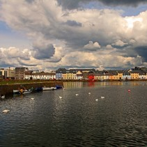 Galway, The Perfect Irish Getaway