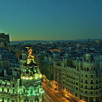 Top 5 Things To Do In Madrid