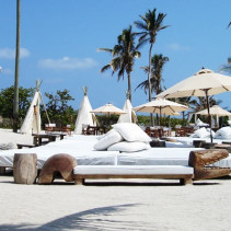 What's Hot This Summer: Nikki Beach