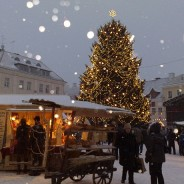 Tallinn Christmas Market – A Glimpse of Christmas Past