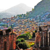 What's Hot This Summer: Taormina