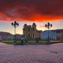 Top City Break Destinations In Romania