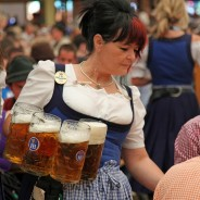 Beer, Food and Cultural Festivals In Europe This Fall